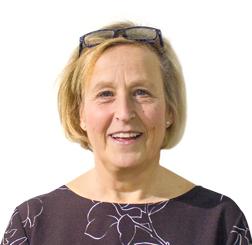 Helen Gillam