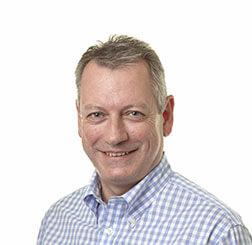 Jeff Norman