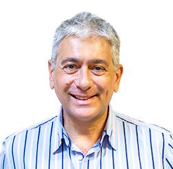 Mark Chowdhury