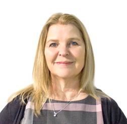 Tracy Blight
