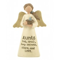 Angel Decoration  For Aunt