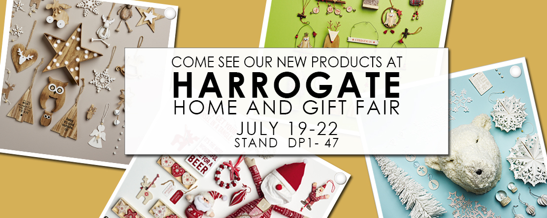 Come & see us at Home & Gift