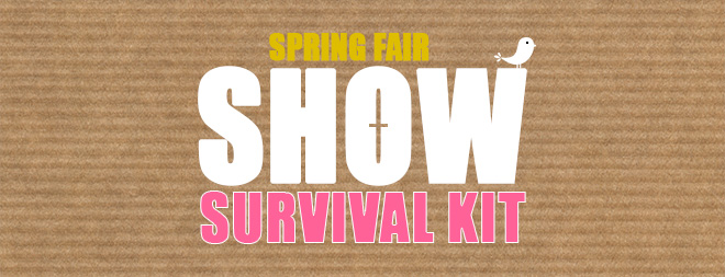 Surviving Spring Fair
