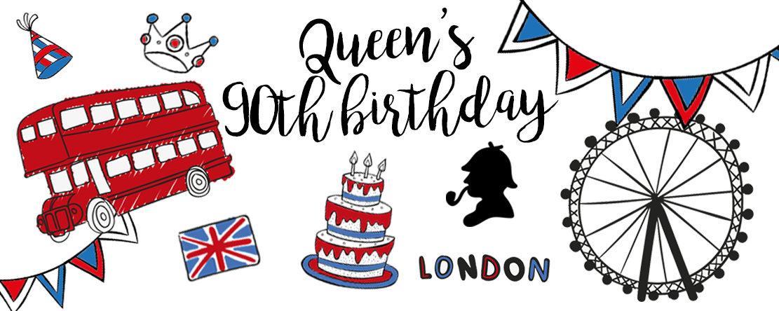 Why the Queen's Birthday is a celebration for retailers